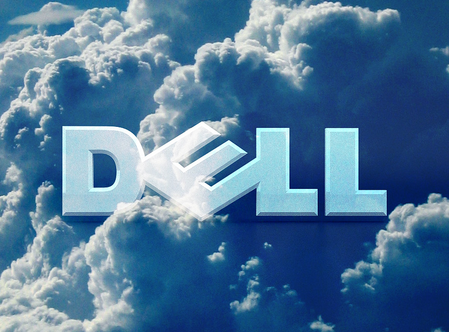 Dell-cloud