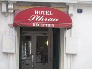 Hotel Sthrau