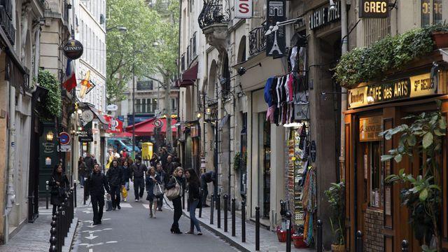 Trouver un hotel a Paris