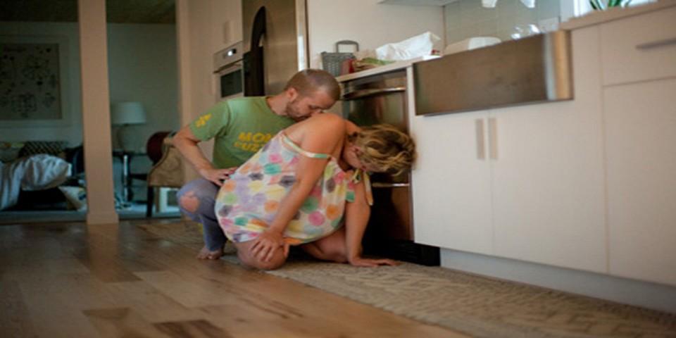 accouchement a domicile