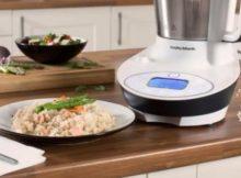 cuisine robots