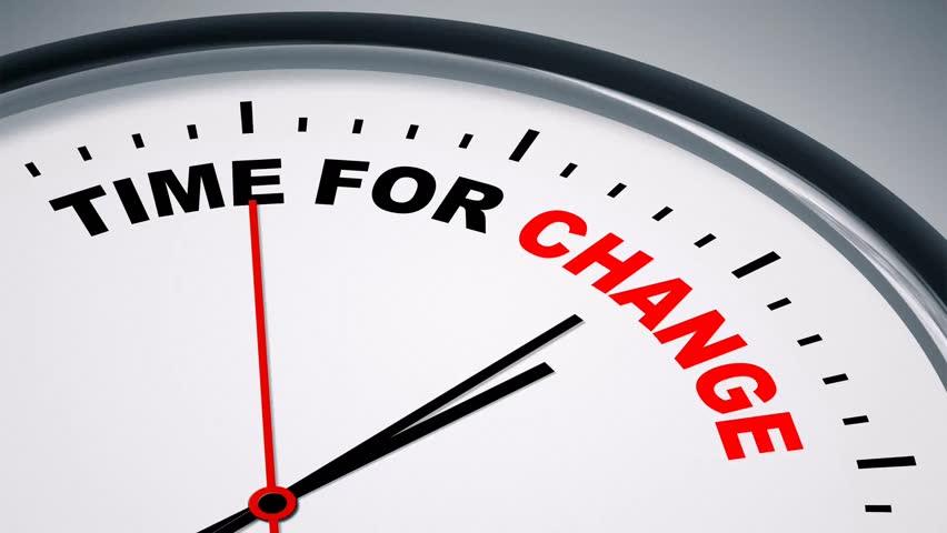 changer de vie