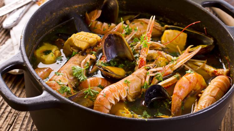 gastronomie Marseille meilleurs restaurants
